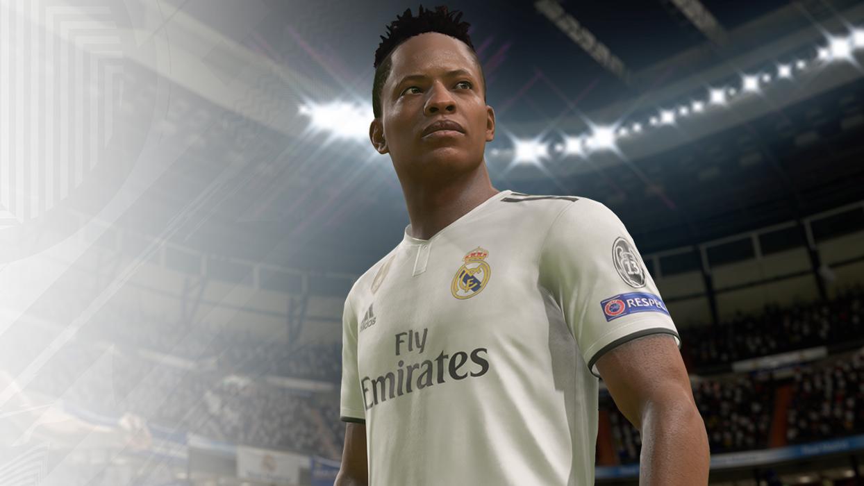 Kembalinya Alex Hunter Pada FIFA 18