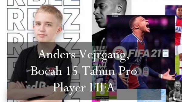 Anders Vejrgang