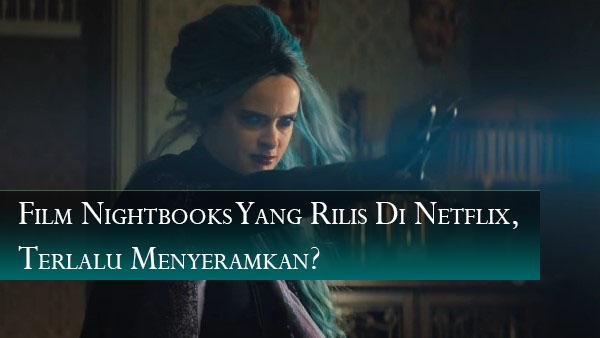 Film Nightbooks