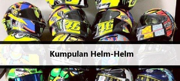 Contoh kumpulan helm